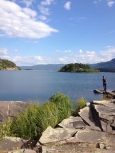 Norway photograph